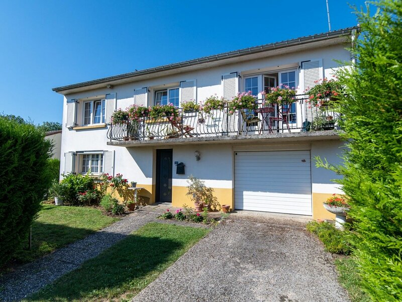 Mirabehls, holiday rental in Mercy-le-Bas