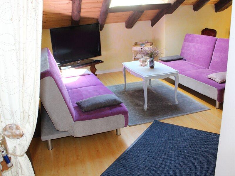 Gîte à Le Menil, vacation rental in Ramonchamp