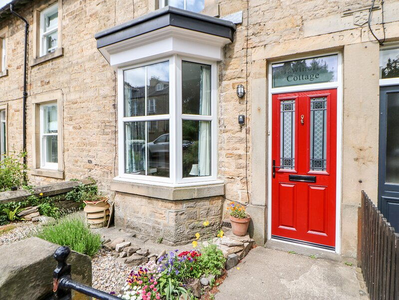 Hawthorne Cottage, Cotherstone, holiday rental in Bowes