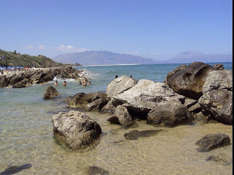 Short Lets Vacanze Massimo, alquiler de vacaciones en Trappeto