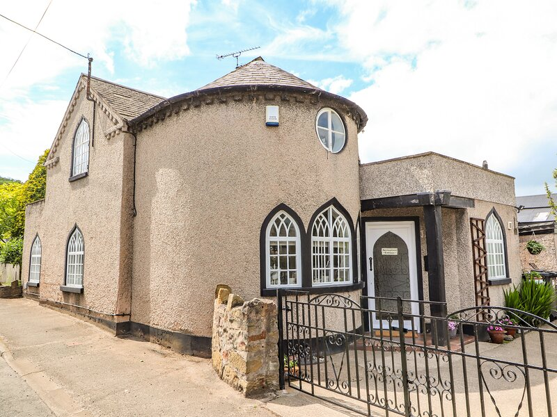 Springfield Cottage, Marford, holiday rental in Llanfynydd