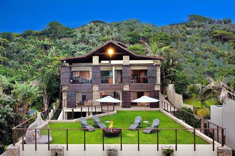 Ballito Beach House Villa, holiday rental in Zinkwazi Beach