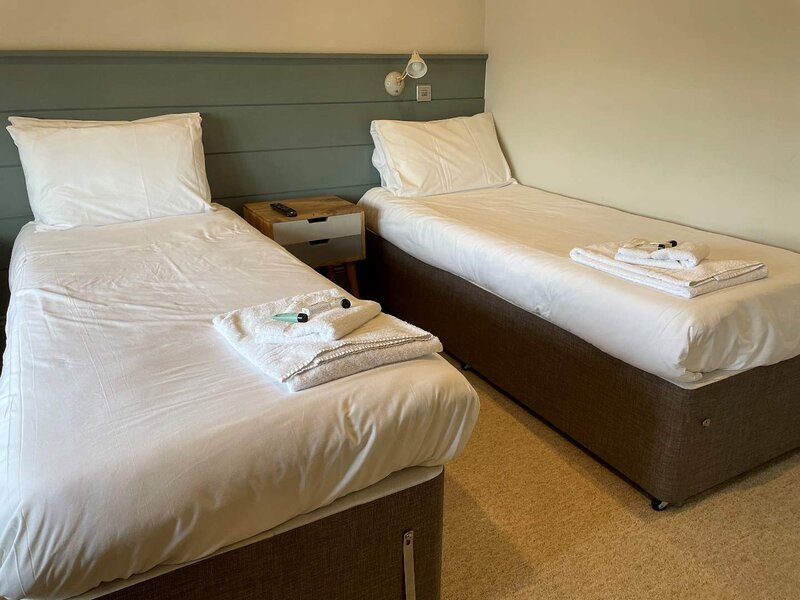 Room Only Rental 15 Former Hotel with Self Entry Key, holiday rental in Pevensey