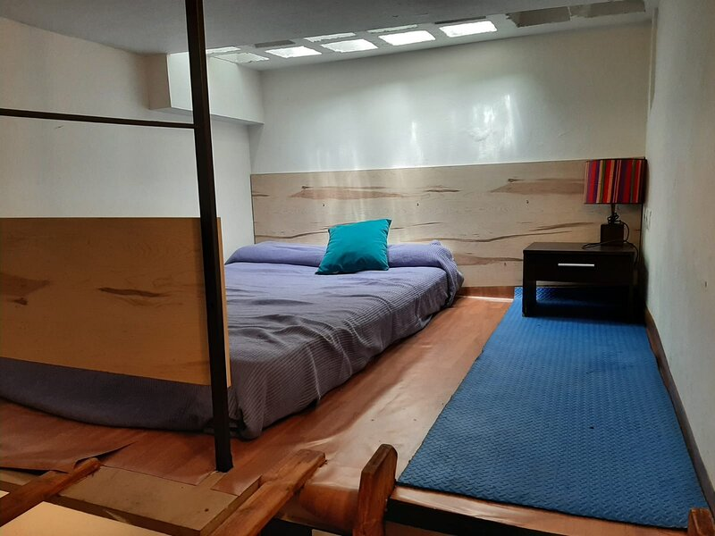 Loft céntrico en Granada capital, vacation rental in Guevejar