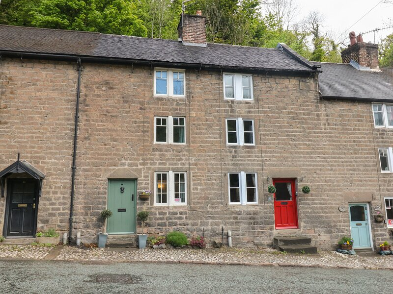 Cliff Cottage, Cromford, holiday rental in Bonsall
