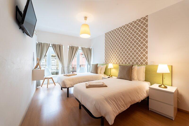 Sé Guesthouse ' Sé de Braga ', holiday rental in Jesufrei