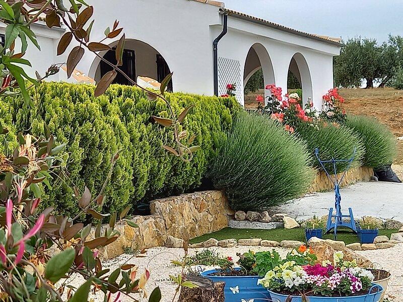 El Granero at Casa Moya, holiday rental in Almedinilla
