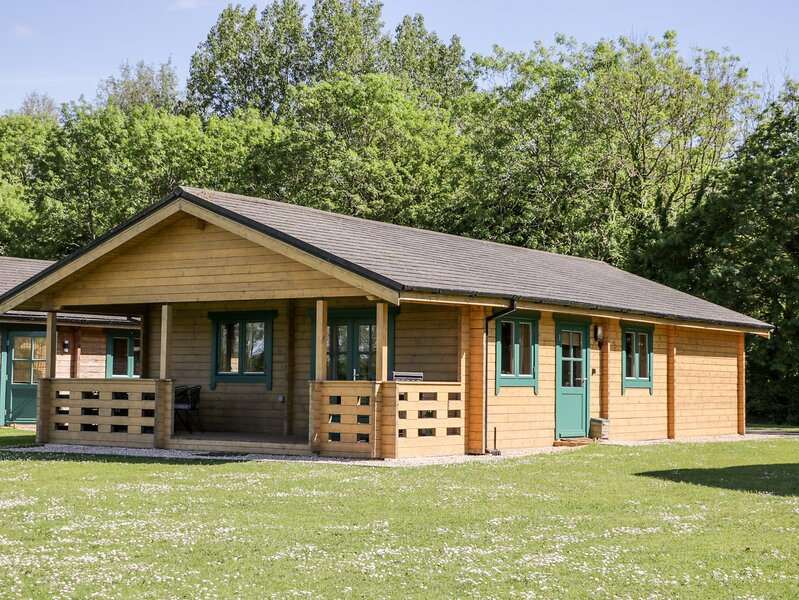 Pochard, South Cerney, Cotswolds, location de vacances à Somerford Keynes