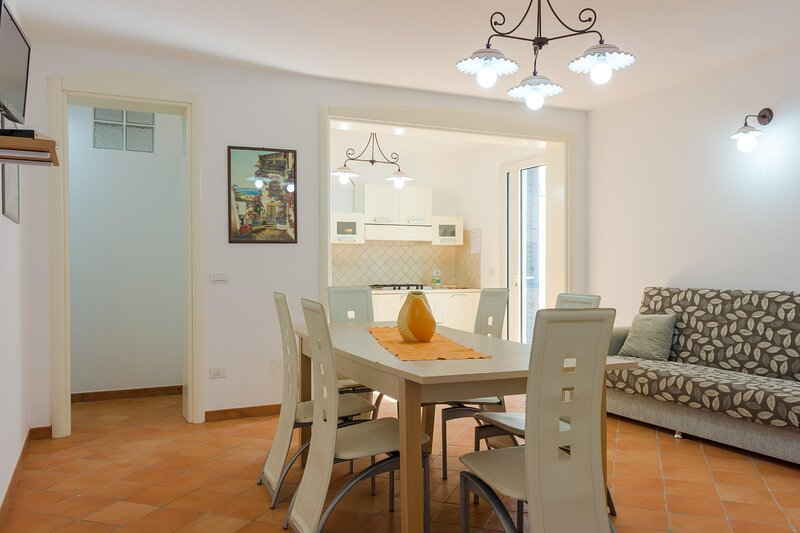 Appartamento Dasylirion - Pescoluse, vacation rental in Pescoluse