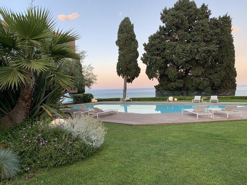 Appartamento Gemma - Taormina, holiday rental in Mazzaro