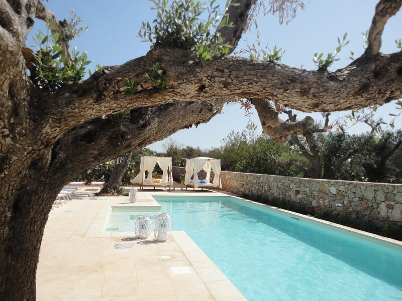 Suite Candela, holiday rental in Lido Conchiglie