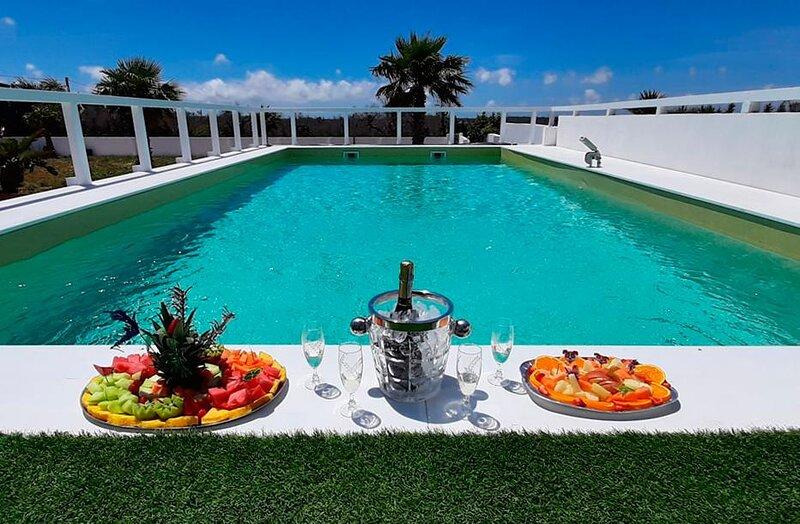 Villa Penelope - Casarano, holiday rental in Supersano