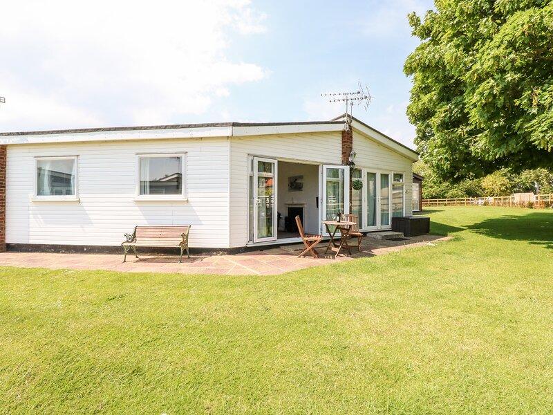 Chalet 150, Winterton-On-Sea, location de vacances à West Somerton