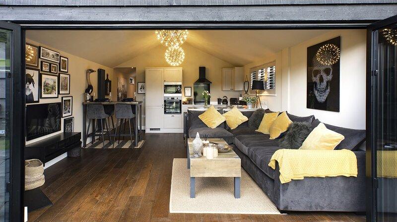 The Haybarn, vacation rental in Dunsfold