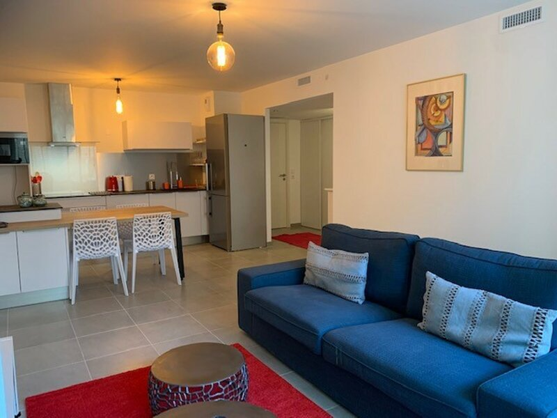 BALARUC LES BAINS - 4 pers, 60 m2, 3/2, holiday rental in Montbazin
