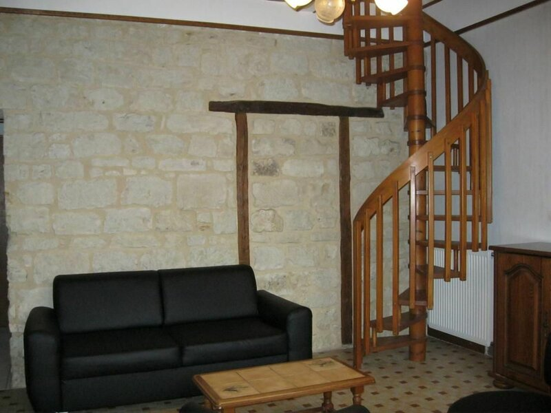 H55G001488, holiday rental in Chatel-Chehery