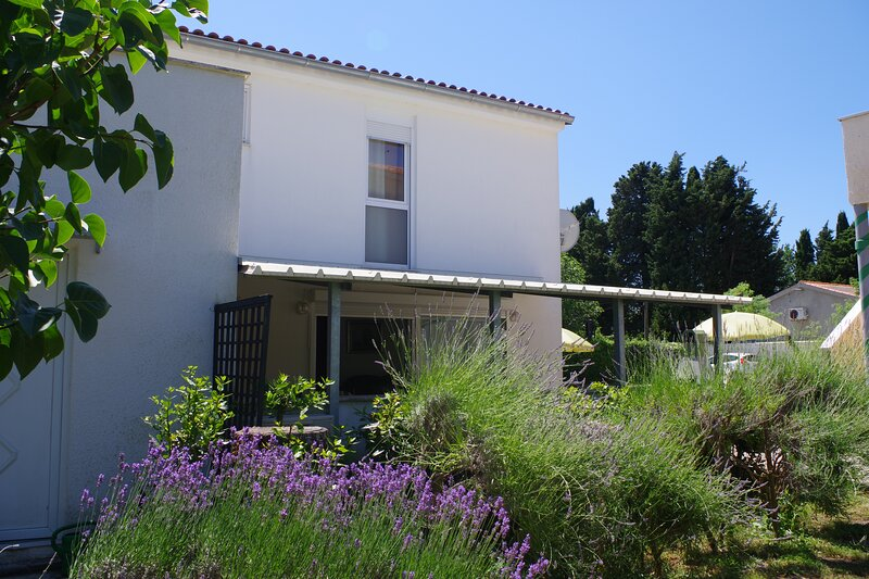 Holiday house only 500m from the sea, holiday rental in Premantura