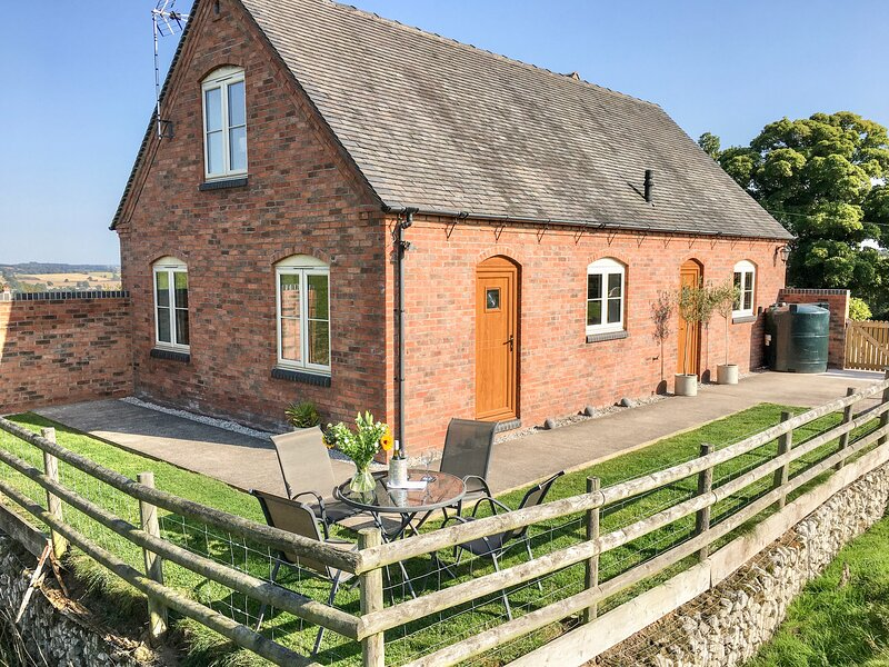 DEER CROFT COTTAGE, pet-friendly cottage with a garden in an isolated position, alquiler vacacional en Brailsford