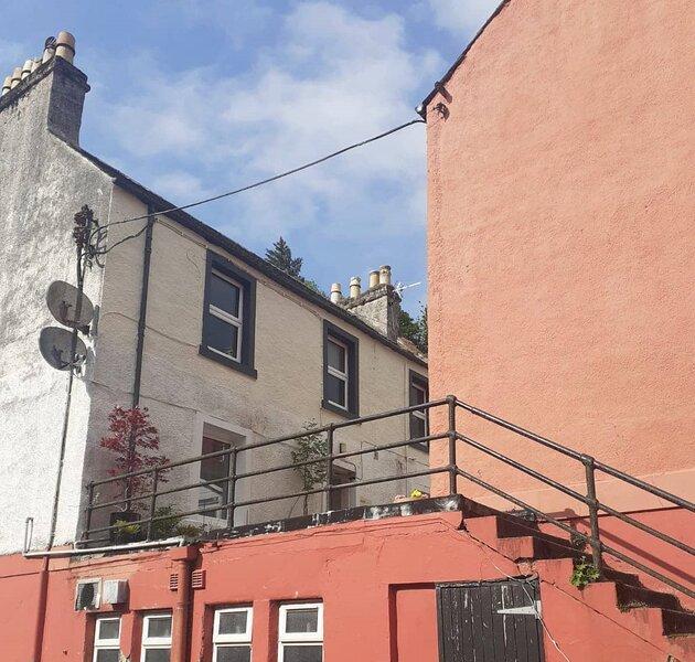 Fletcher House, location de vacances à Glenborrodale