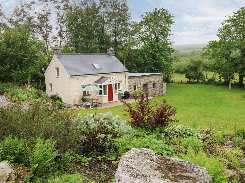 Pwll Cottage (Sykes ref 12112), Amroth, vacation rental in Llanteg