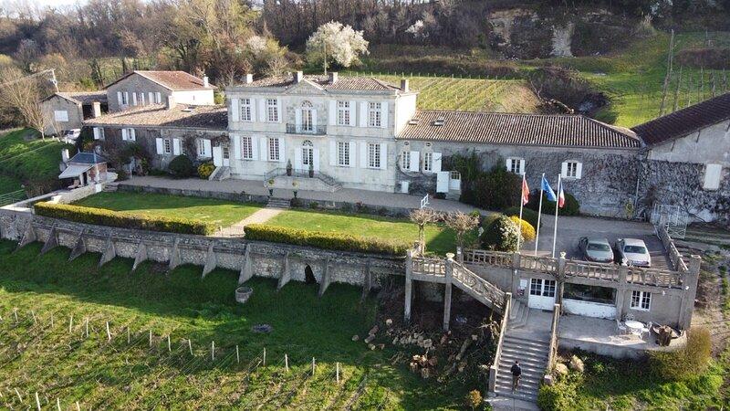 La Ferme du Pavillon - Sainte-Croix-du-Mont, holiday rental in Loupiac
