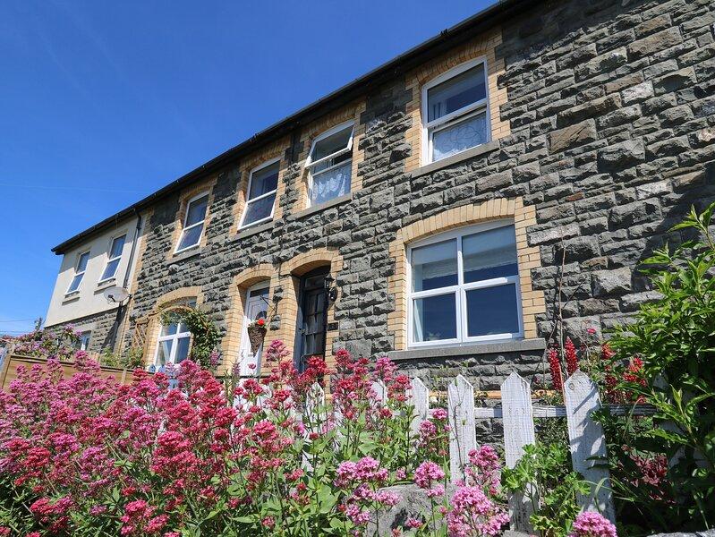 2 Rock Terrace, Builth Wells, aluguéis de temporada em Gwenddwr