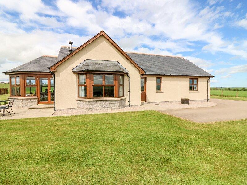 Kilnary Cottage, Pitmedden, holiday rental in Peterhead