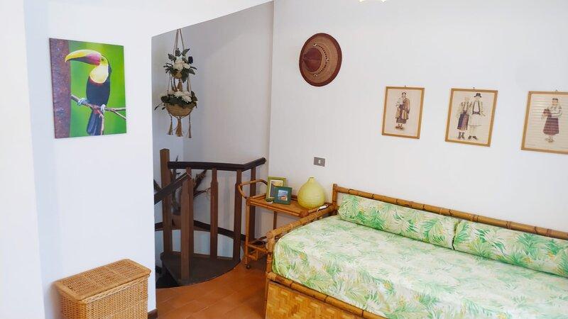 Casa vacanza nella spendida Sabaudia a due passi dal centro, holiday rental in Borgo Grappa