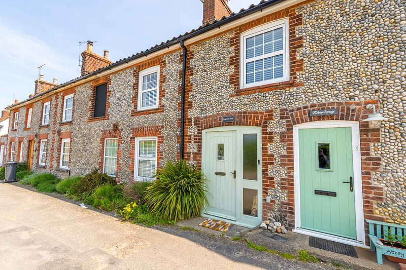 Pilgrims Rest, holiday rental in Bacton