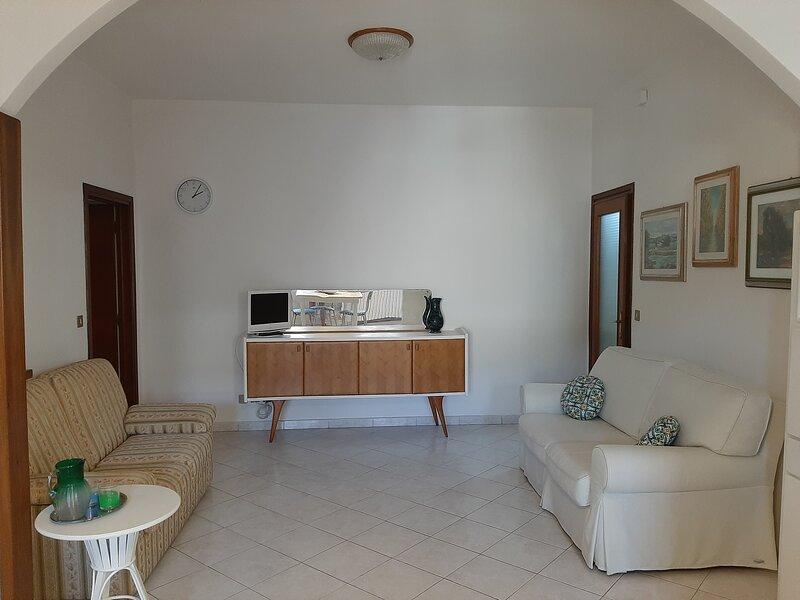 A casa di Vanda - appartamento nel cuore della campagna toscana a 30 min da Pisa, location de vacances à Casciana Alta
