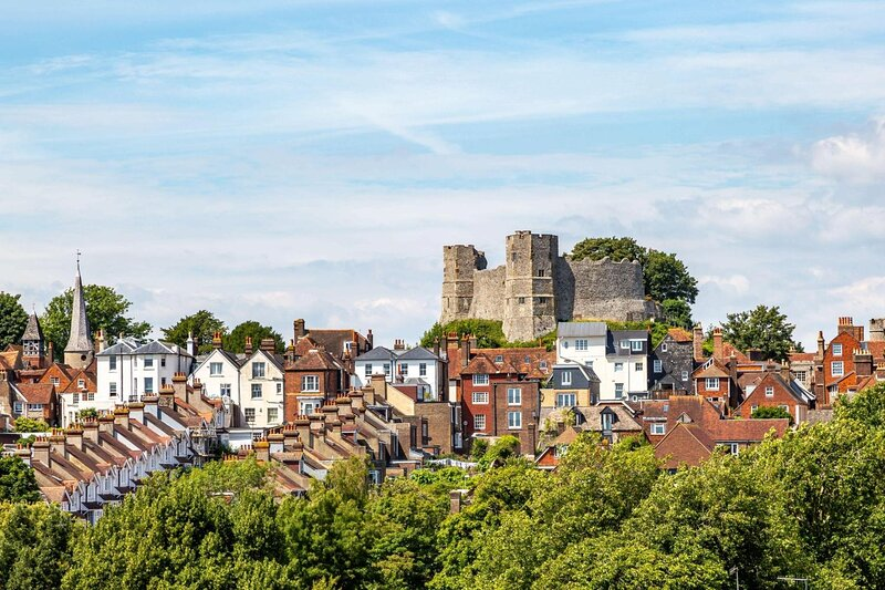 1-Bed Apartment in Lewes located near town centre!, vacation rental in Ripe