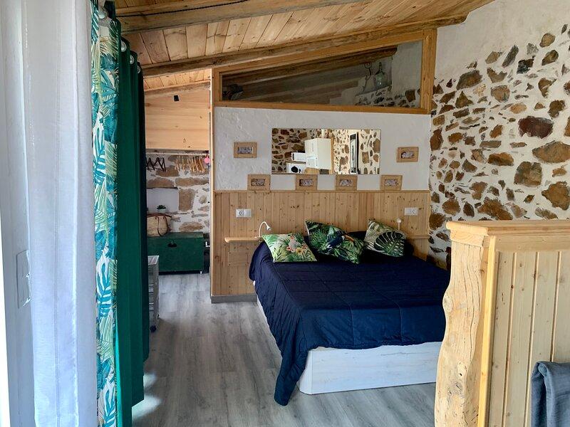 La maravilla, holiday rental in Santa Colomba de Somoza