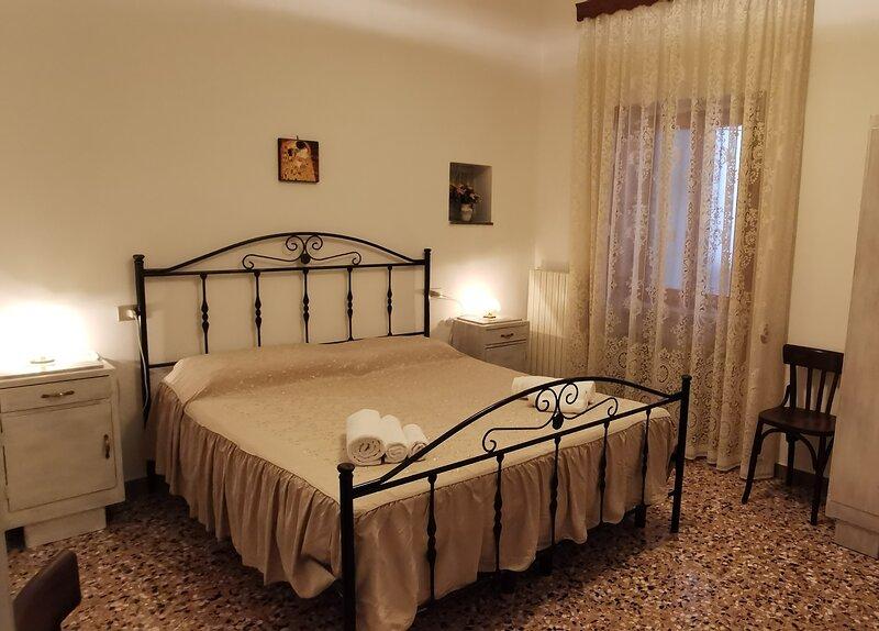 Casa della nonna, location de vacances à Montalbano