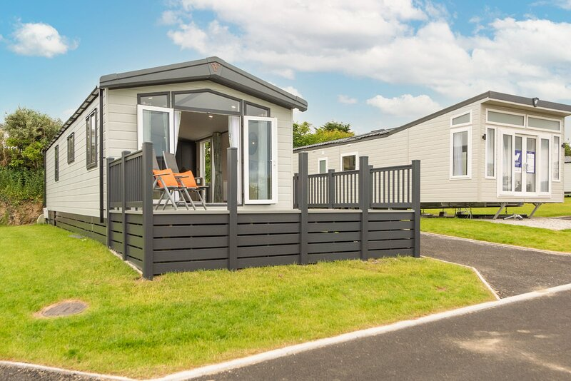 9 Morwenna Way - Padstow Holiday Village, holiday rental in Treator