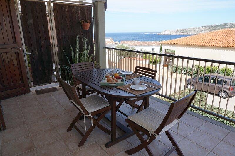ISA7101 House Capo Testa*** by Holiday World, holiday rental in Capo Testa