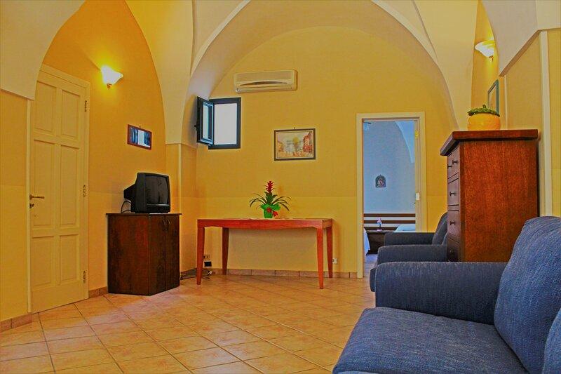 Gallipoli Localita Chiesanuova, alquiler de vacaciones en Sannicola
