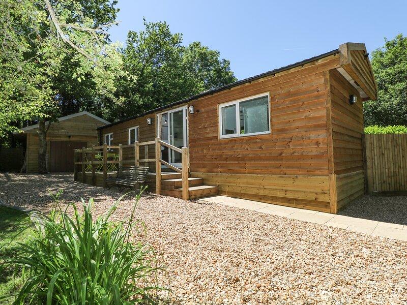 Lodge 1, Bolney, vakantiewoning in Lindfield