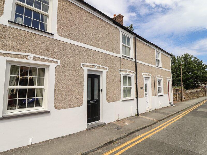 3 Rosemary Lane, Conwy, holiday rental in Henryd