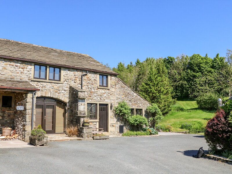 Goal Farm Cottage, Hellifield, holiday rental in Wigglesworth