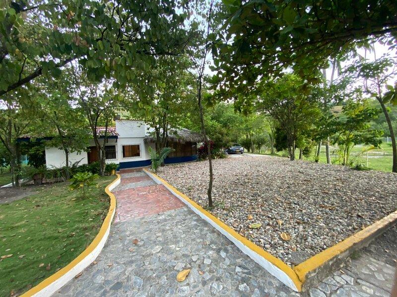 La MariaCa - House to rest - Utica, Cundinamarca, casa vacanza a Villeta