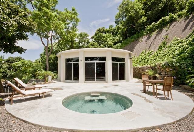 Recreo Costa Rica - Cabana One-Bedroom Bungalow, vacation rental in El Jobo