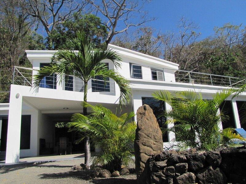 Recreo Costa Rica - Casa Del Sol, vacation rental in El Jobo