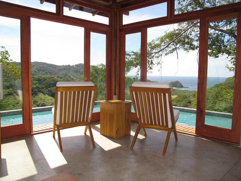 Recreo Costa Rica - Su Casa, vacation rental in El Jobo