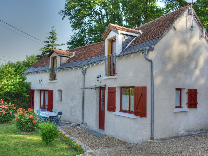 La Maison d'Edmond, alquiler de vacaciones en Azay-sur-Cher