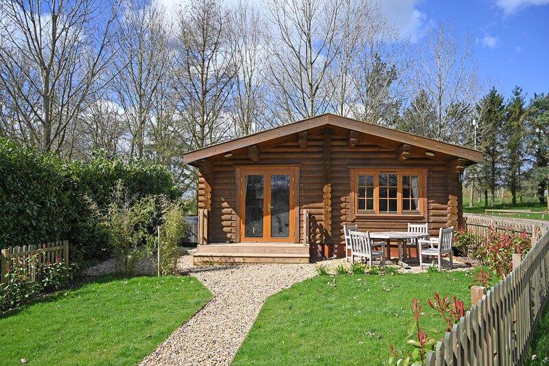 Maple, Kingfishers, holiday rental in Monk Soham