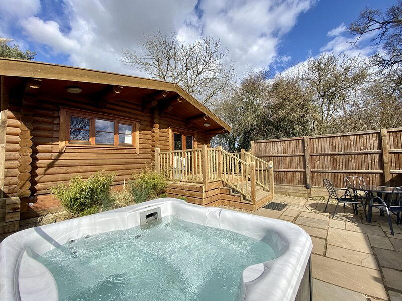 Willow, Kingfishers, holiday rental in Monk Soham