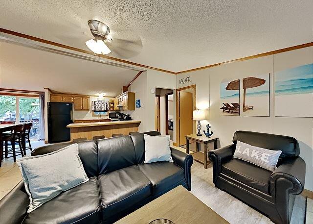 Upgraded Amenities, Great Owner. Popular 3 Bedroom, 10-pp, Island Club Home, alquiler vacacional en Put in Bay