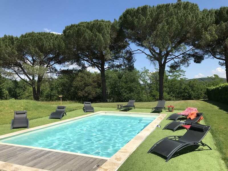 Le Fort, holiday rental in Vitrac