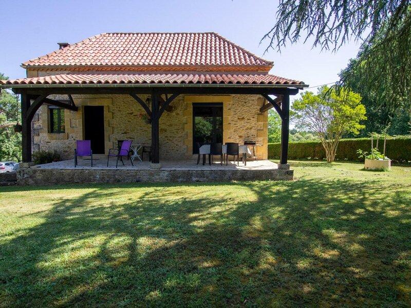 Bonarme, holiday rental in Urval