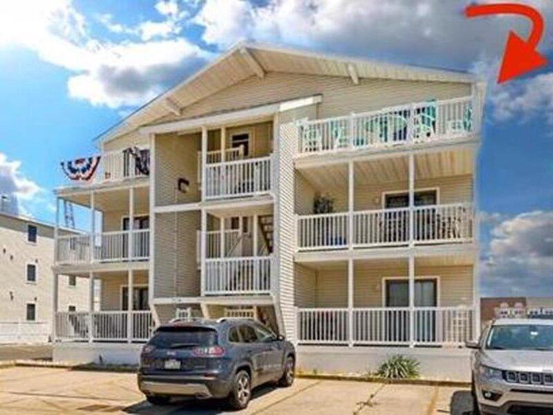 149685, location de vacances à Cape May Court House